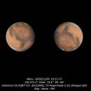 Mars - 2020/11/03,                                Baron