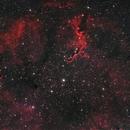 IC 1396A,                                Hakan Midik