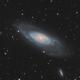 M106,                                Bradisback