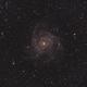 Hidden Galaxy,                                drivingcat