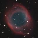 Helix Nebula,                                Nikkolai Davenport