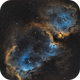 Soul Nebula IC1848,                                Stan Smith