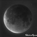 Moon Eclipse,                                Salvopa