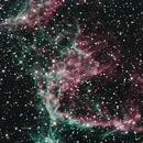 NGC 6995,                                pdfermat