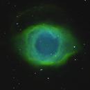 Helix Nebula,                                bilgebay