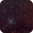 M36 and hydrogen clouds,                                Ulli_K