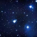 Pleiades II,                                LiangJin