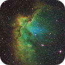 NGC7380 Wizard Nebula,                                christian.hennes