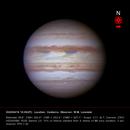 Jupiter 18 Apr 2020 1838,                                LacailleOz