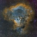 NGC 7822 SHO,                                seconds_in_eternity