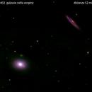 m86    ngc4402  galassie nella vergine                                            distanza 52 milioni  A.L.,                                Carlo Colombo