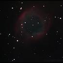 C63 Helix Nebula, NGC 7293,                                Adel Kildeev