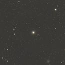M53 and NGC 5053 globular clusters,                                raf2020