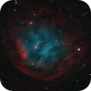 Abell 31 - HOO, cropped,                                Ron