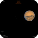 Mars Opposition 2020,                                Christofer Báez