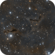 Helping Hand Nebula (A Thanksgiving Special),                                Ara Jerahian