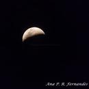Lua crescente,                                Ana Paula Ribeiro Fernandes