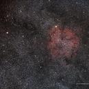 IC1396,                                Karl-F. Osterhage