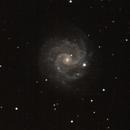 NGC 3180,                                Thibaut HUMBERT