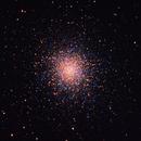 Messier 13,                                rveregin