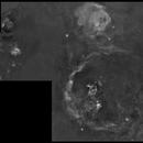 Orion 57 Panels mosaic,                                Salvopa