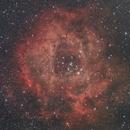 NGC 2237,                                francopanetta