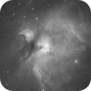 M42 poses courtes,                                olivier moulard