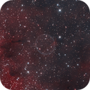 Soap Bubble Nebula,                                Dan Gallo