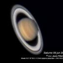 Saturn,                                Jesús Piñeiro V.