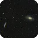 M81 & M82,                                Kevin Suhr
