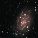 NGC 2403,                                jeff
