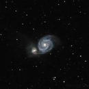 M51,                                Charles Ward