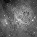 M42 M43,                                hbastro