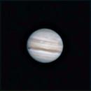 Jupiter,                                Russell Valentine