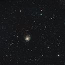 M101 / NGC5457,                                Stefano Zamblera
