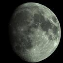 Mond Mosaik 2019-02-16,                                Bruno
