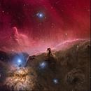 IC434 & B33 HA-RVB,                                LAMAGAT Frederic