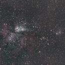 Eta Carinae,                                Leonardo da Silva Garcia Leite