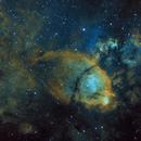 IC1795 Fishhead Nebula,                                Mathias Radl