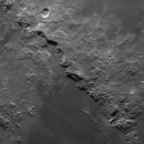 Moon - Montes Apenninus,                                Steve Ludwig