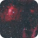 NGC7635 HARGB,                                Vincent