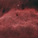 California Nebula,                                stobiewankenobi