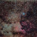 North American Nebula,                                Scott Iver