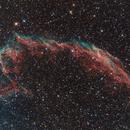 Eastern Veil Nebula,                                Åke Liljenberg