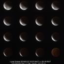 Lunar Eclipse 2019/01/21,                                Sergio G. S.