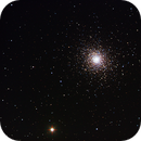 Messier 5 in Serpens,                                MJF_Memorial_Obse...