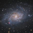 M33 HA-LRVB,                                LAMAGAT Frederic