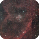 IC1805 Heart Nebula,                                Wilsmaboy