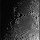 Moon - Mare Nectaris region, ASI290MM, 20210217,                                Geert Vandenbulcke