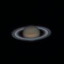Saturno 24-May-2014,                                Alfredo Beltrán